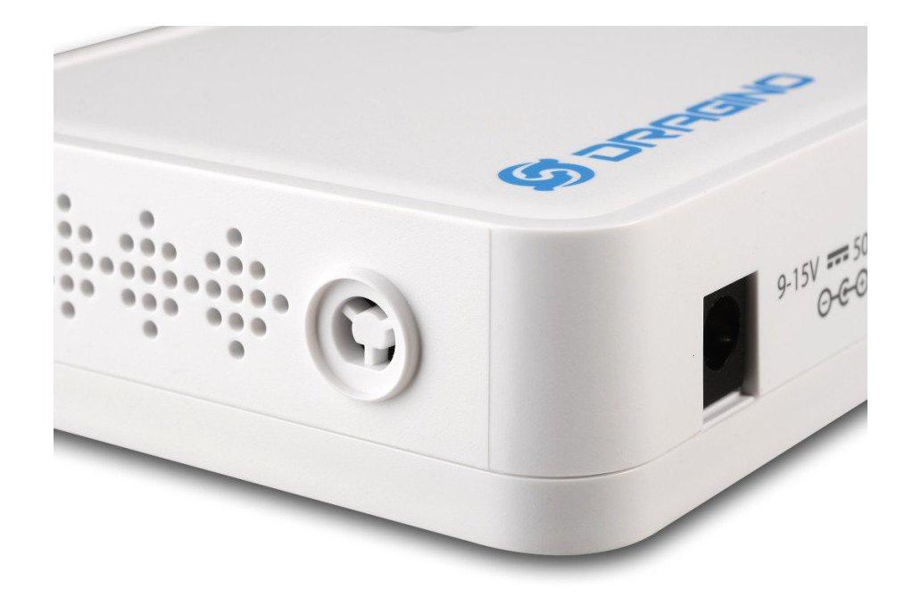 MS14N-S + M32 IoT Appliance 4