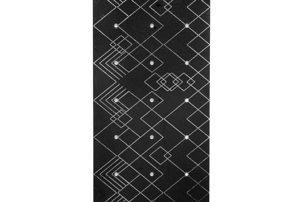 10HP 3U DIY Eurorack Blank Panel