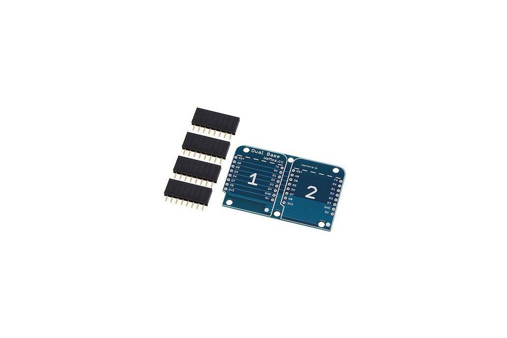 ESP8266/ESP32 TRx, advanced infrared module (IR) 3