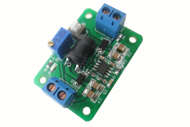 High Efficiency Up To 98% LM2596 DC-DC