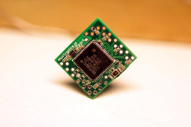 7-port NanoHub