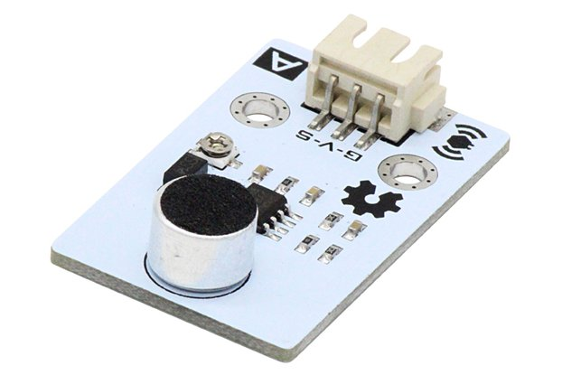 LM358 Analog Sound Sensor module(10pcs)
