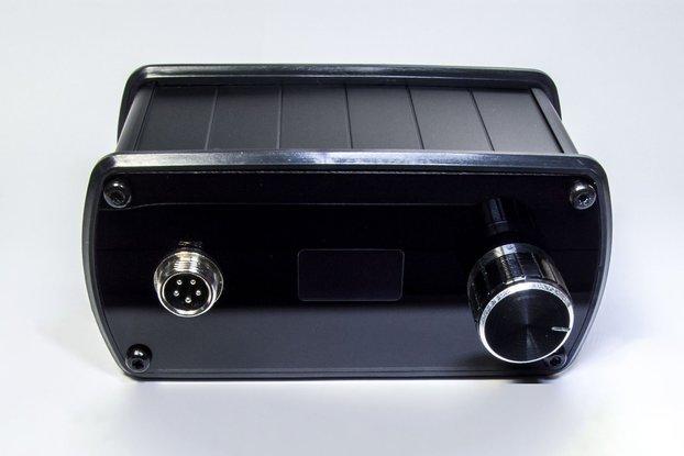 Soldering Iron Controller v3.2 for Hakko T12/T15
