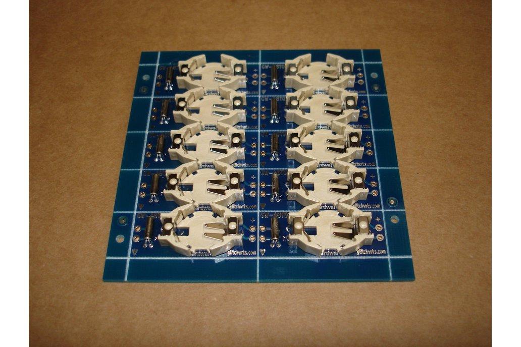 GW-48T02-1 Repair Board DIY 48T02 Repair Module 2