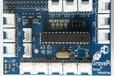 2014-08-05T15:33:14.516Z-GrovePi-Grove for the Raspberry Pi - Top.JPG