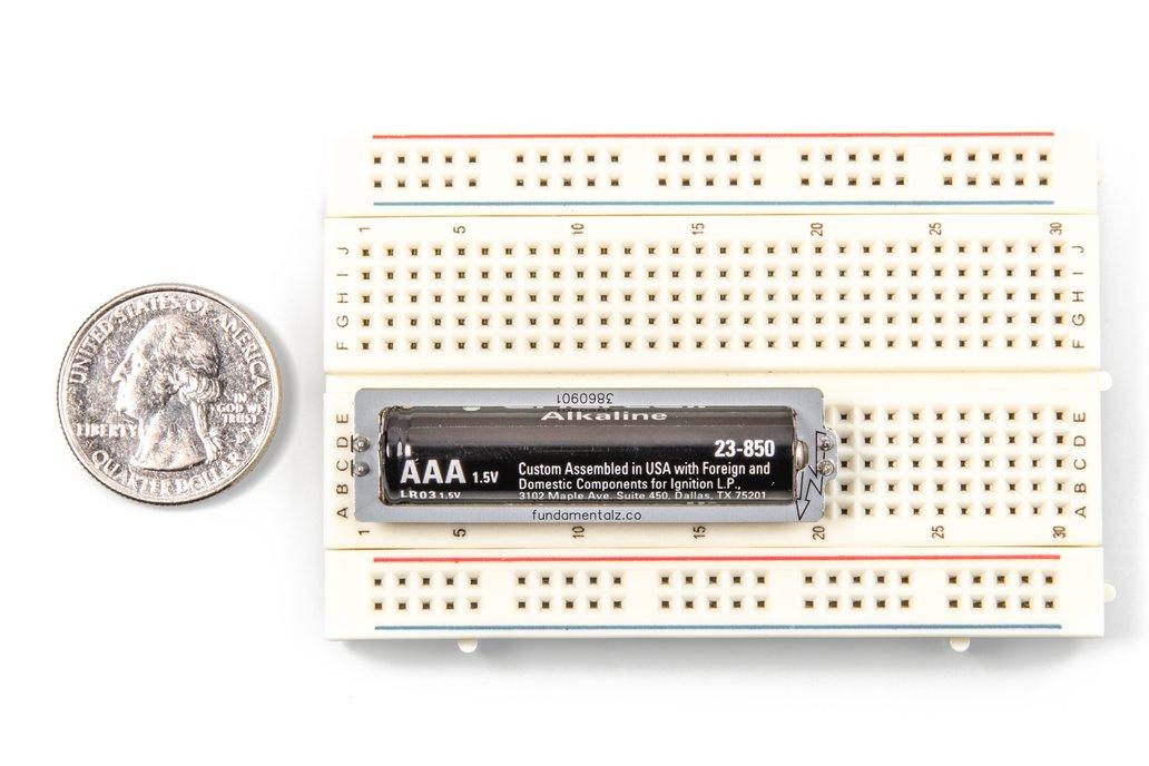 AAA 2 AA Adaptor (2 Pak) 3