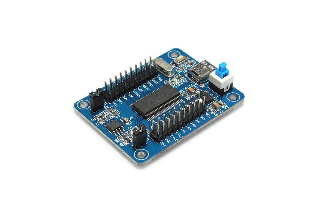 USB Development Board 6