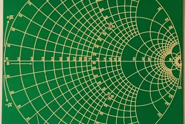 RF Test board Vector Network Test