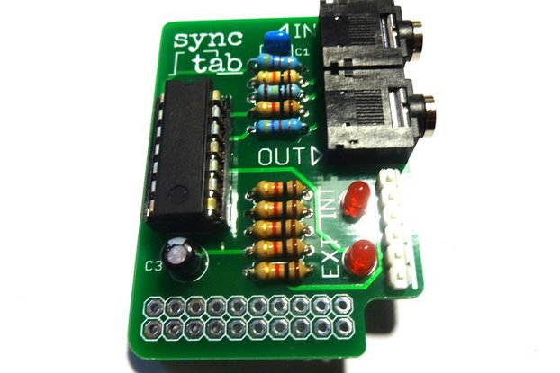 synctab for ARPIE