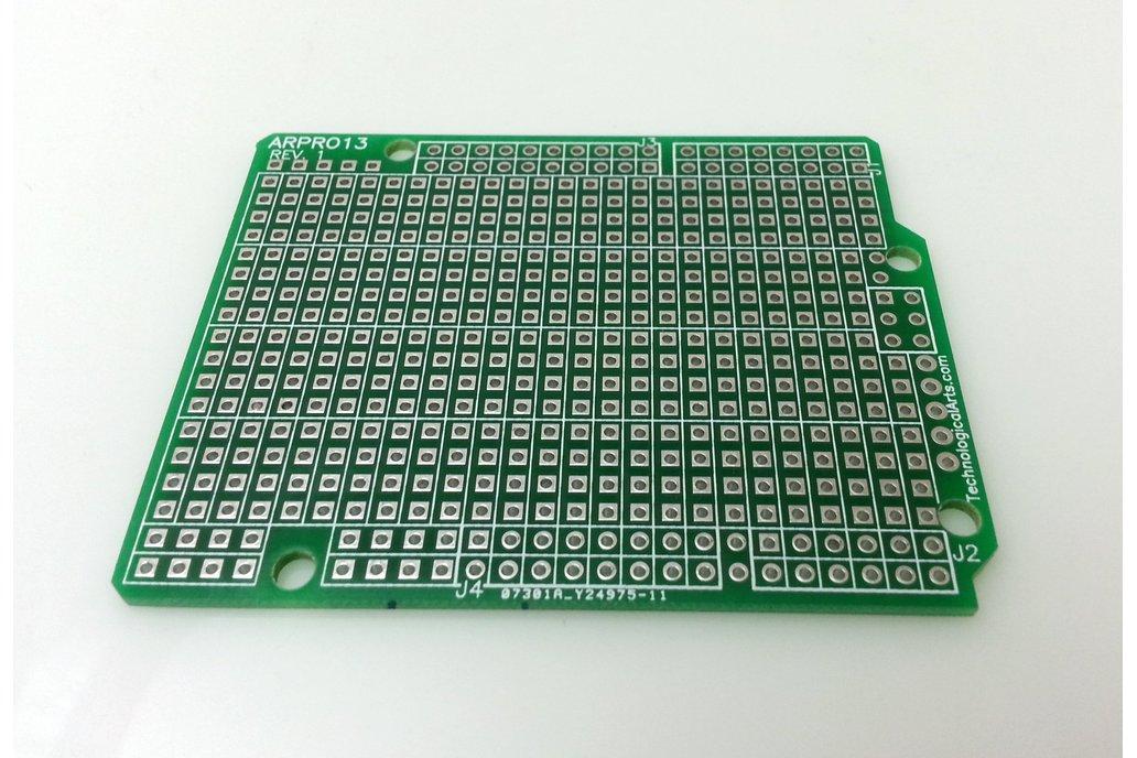 Arduino UNO Prototyping Shield 13 1