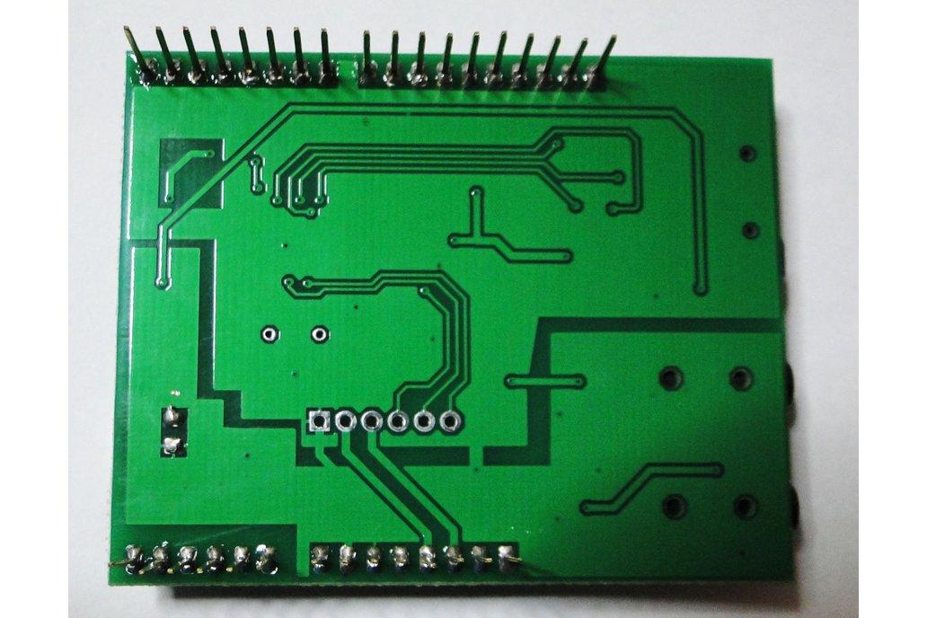 SoundDuino , Audio Shield for Arduino 12