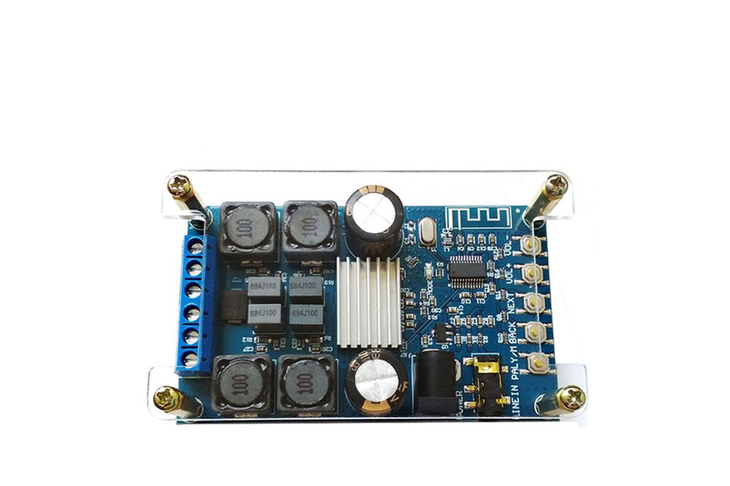 Amplifier Board 1