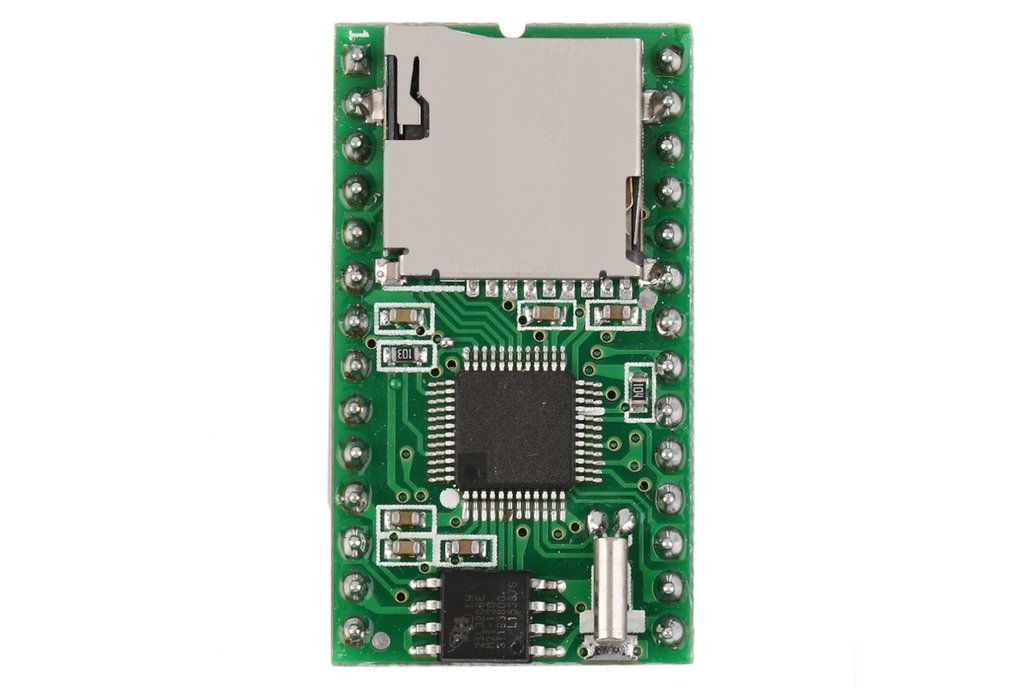 Sound Module WT5001M02-28P For Arduino