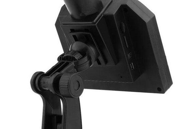 Mustool® G600 Digital Portable 1-600X 3.6MP
