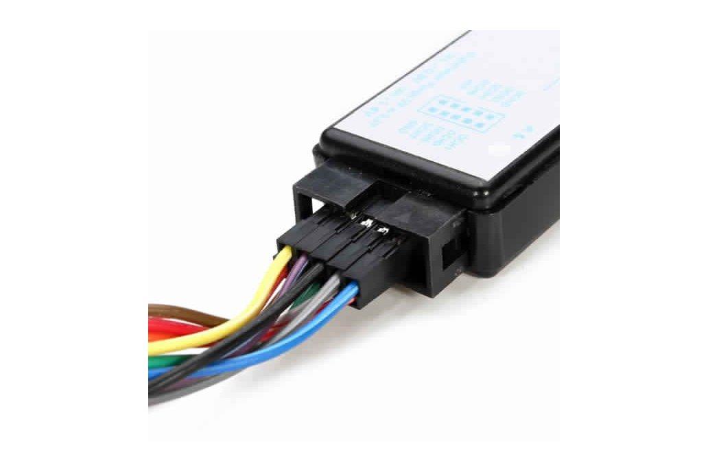USB Logic Analyzer 5