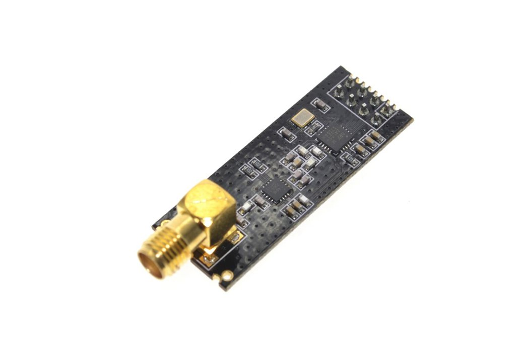 NRF24L01 Wireless Module 9