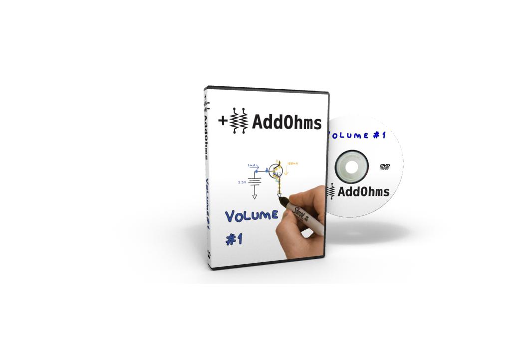 AddOhms DVD Vol1 1