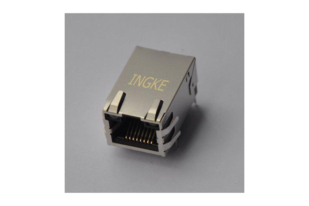 JD1-0001NL Modular Connectors (Qty 5pcs) 1