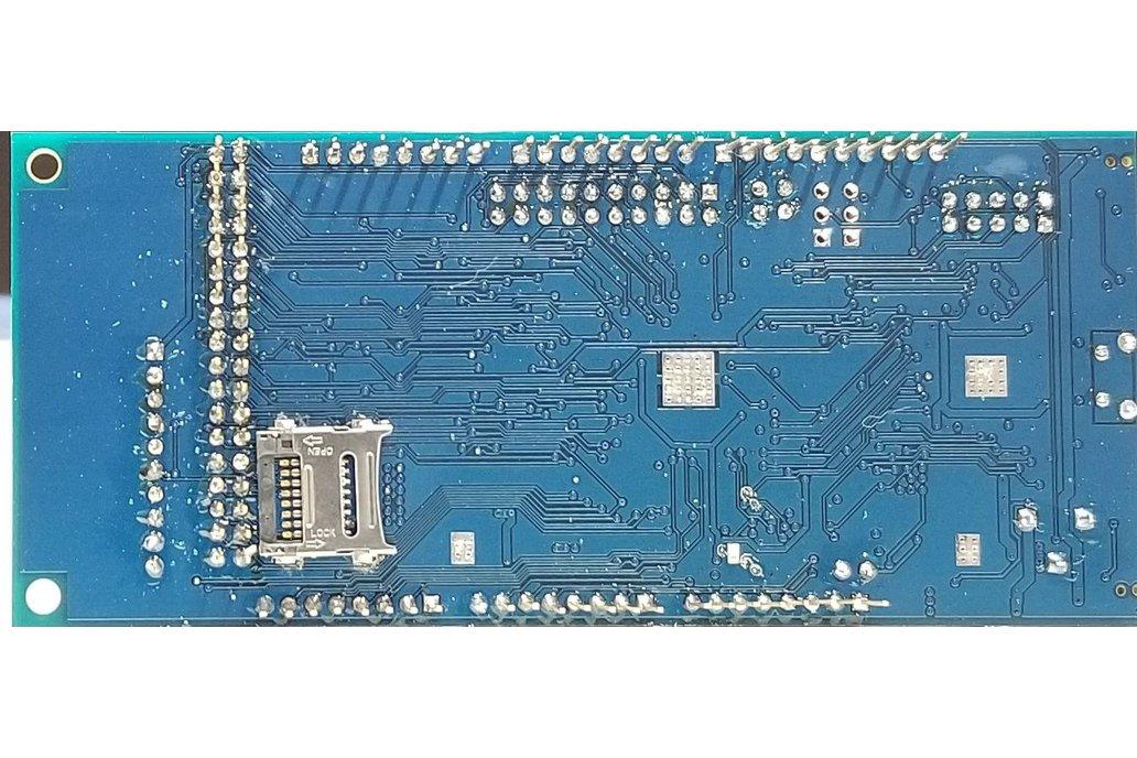 Altera Cyclone IV FPGA Development System