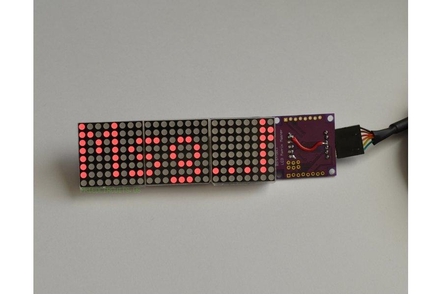 LED Matrix Master