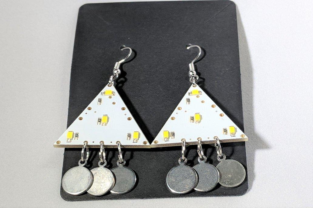 Light-Up Earrings 1