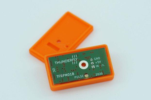 TFRPM01: Drone RPM tachometer sensor