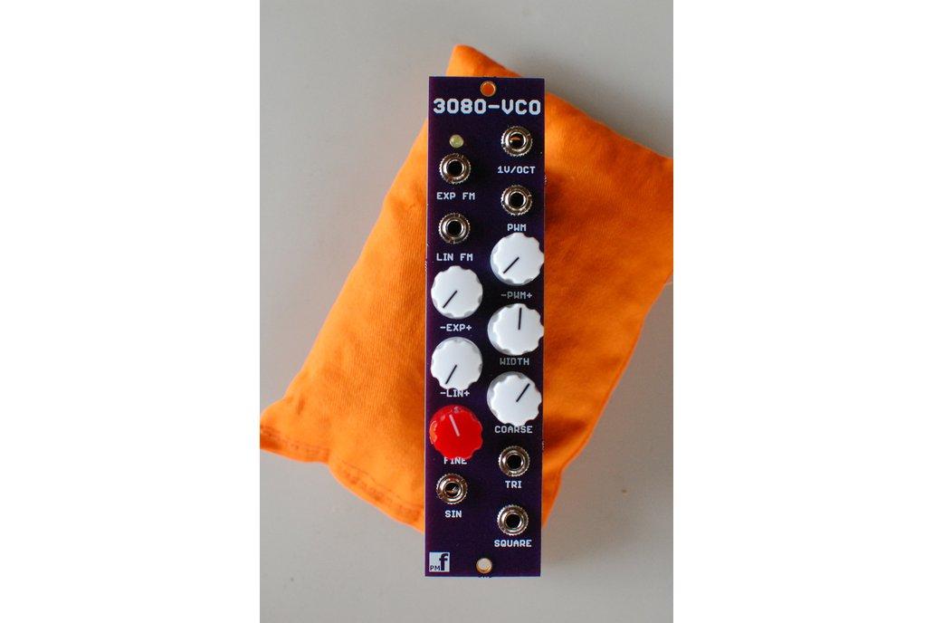 3080 VCO (Eurorack PCB Set) 15