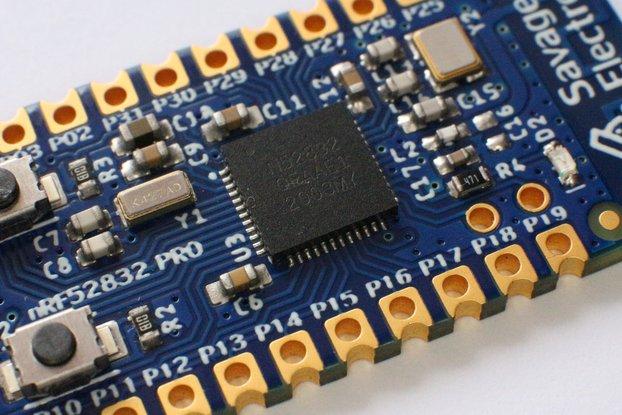 nRF52832 PRO