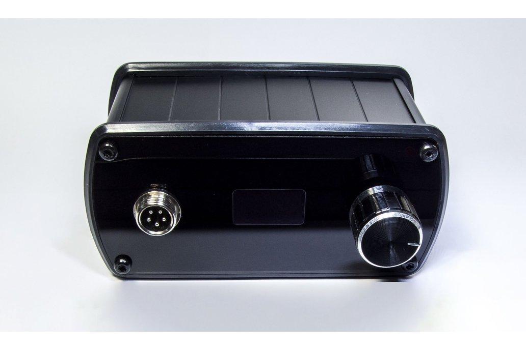 Soldering Iron Controller v3.2 for Hakko T12/T15 1
