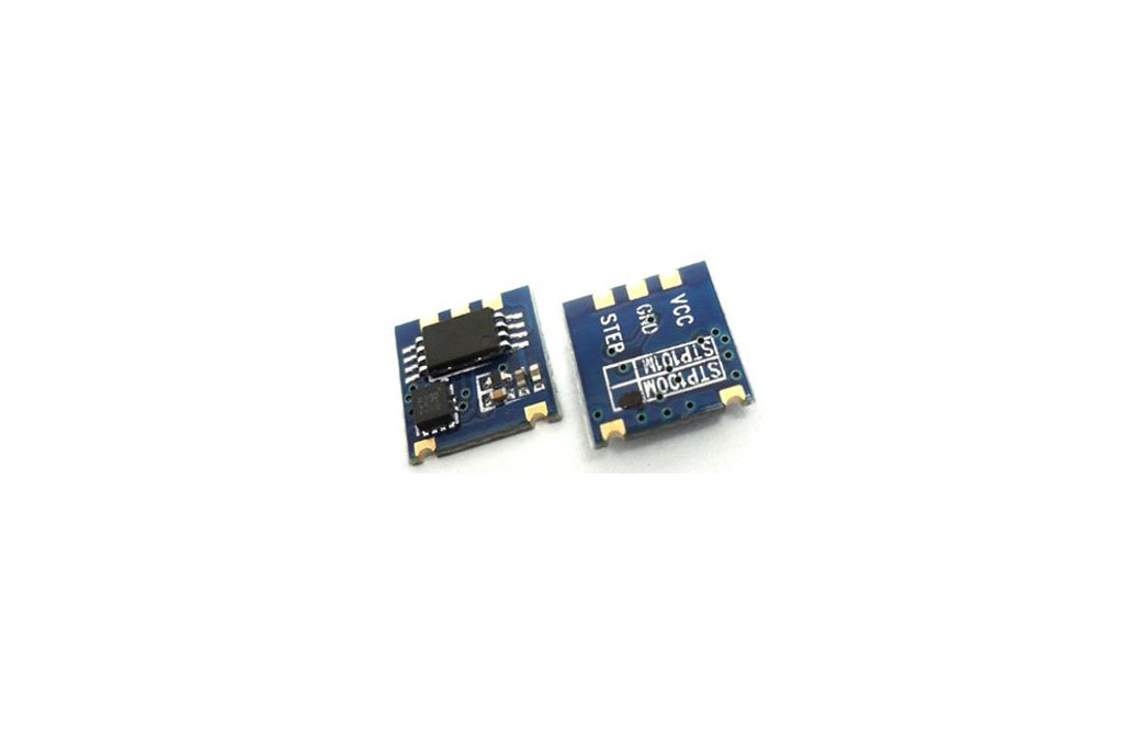 Pulse-output Interface Embedded Pedometer Module 1