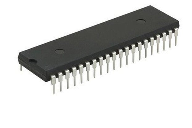 STC89C52RC STC89C52 Programming Microcontroller