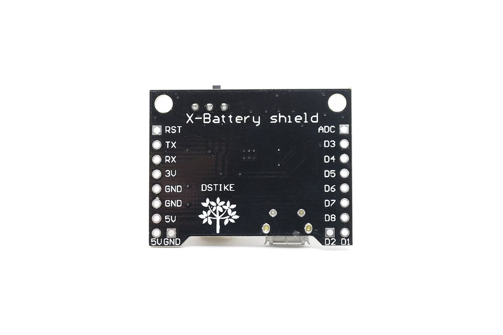 X-Battery V2 (X-Project) 2