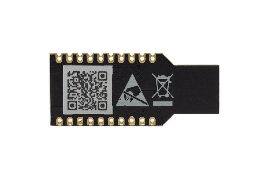 nRF52840 Micro Dev Kit USB Dongle