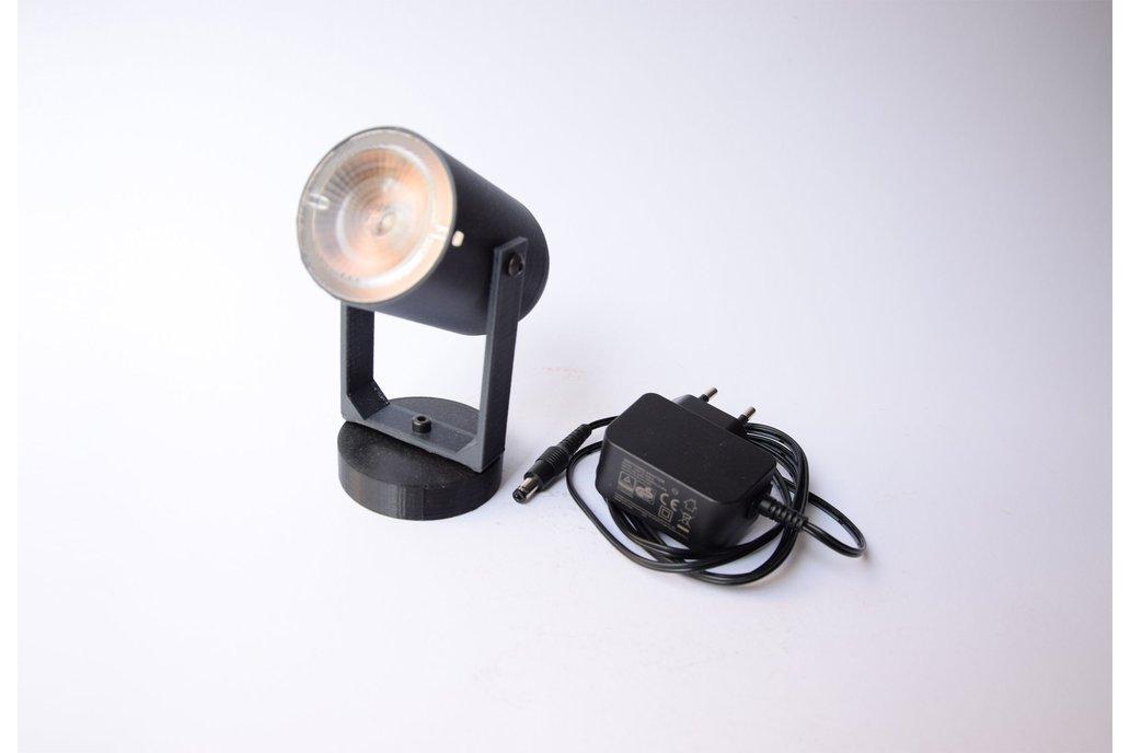 ESP32 Mesh mini stage Led Lamp (RGB) 1