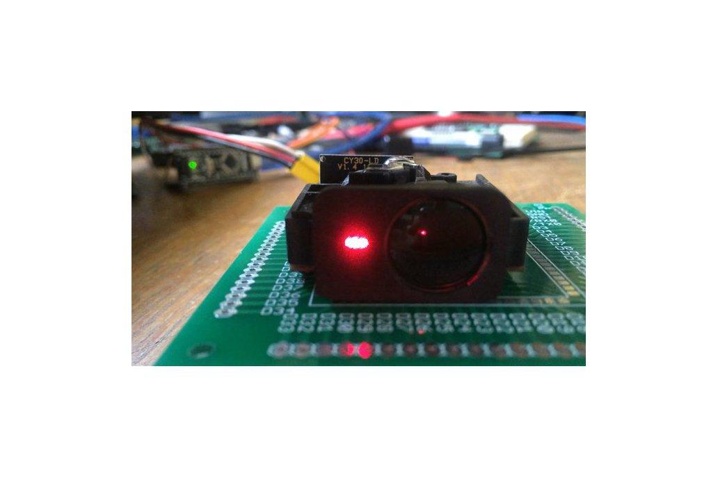 Laser Rangefinder Sensor V1 (5Hz/40M) 1