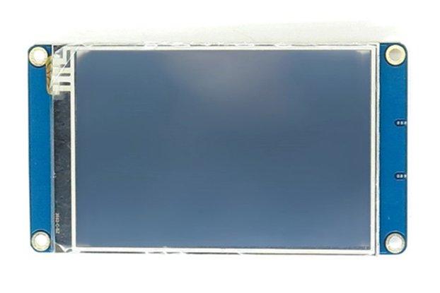 USART HMI LCD Module