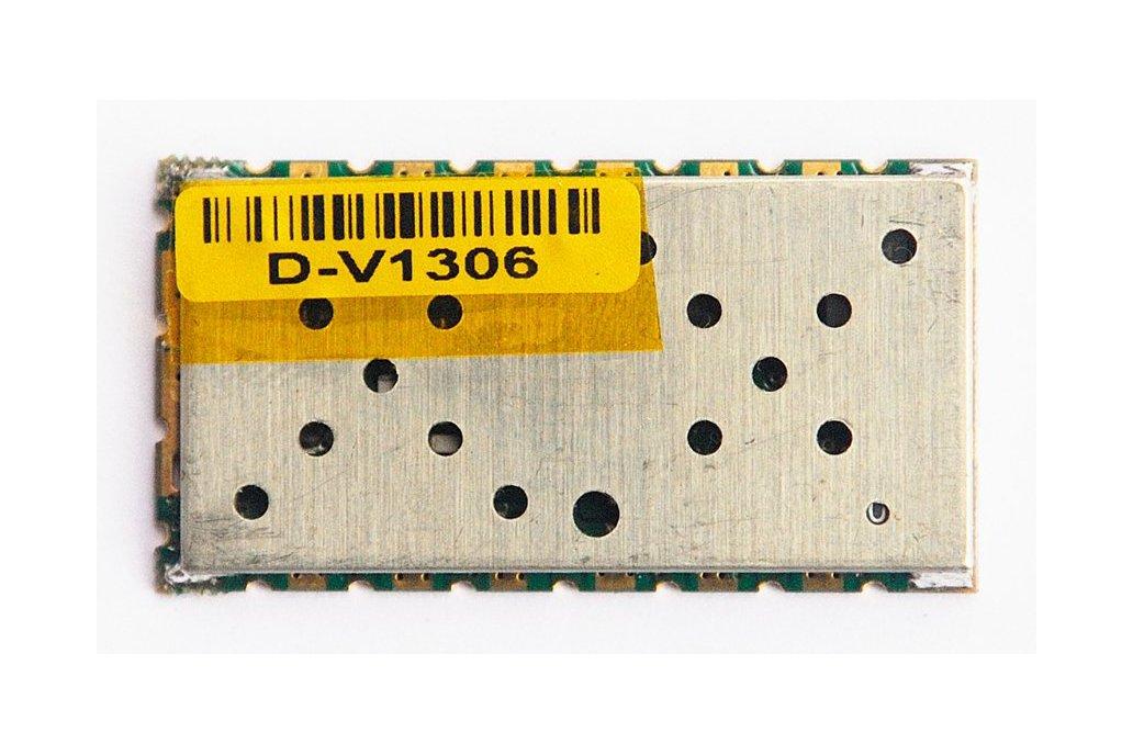 SR_FRS_1WV walkie talkie module VHF (1W/136M-174M) 1
