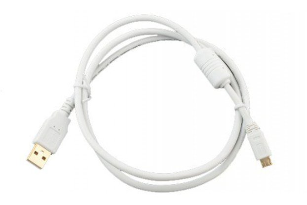 1.5FT MicroUSB Cable