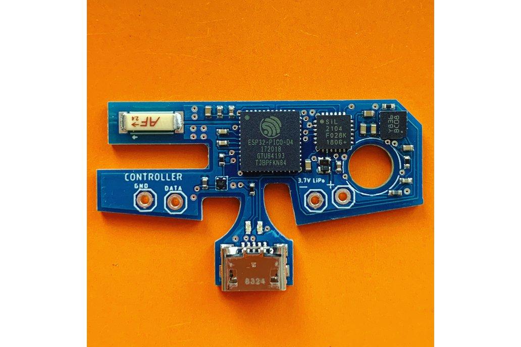 BlueCubeMod Kit 1
