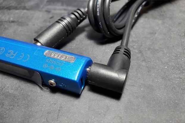 TS100 Extension Cable (Toby JLI-5525-DC-EC)
