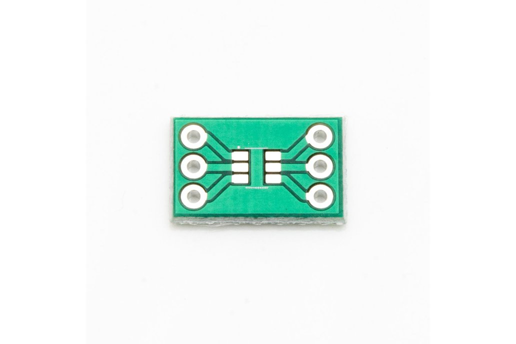 SOT23-6 t DIP Adaptor [Qty 3] 1