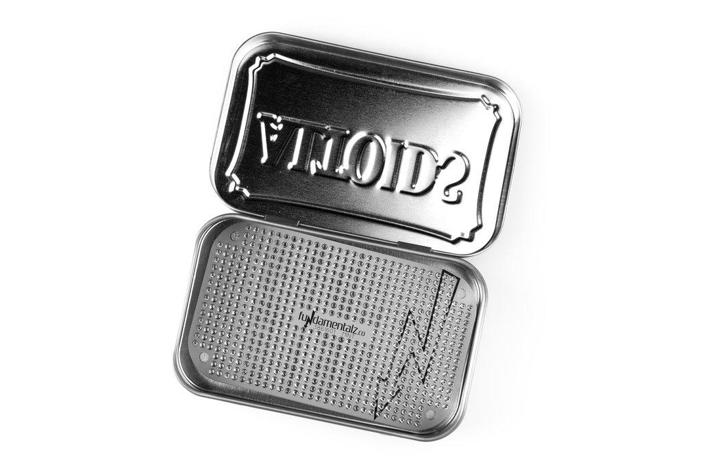 Mint Tin Proto Board 3