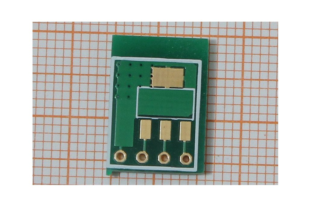 SMD Adapter SOT223 1