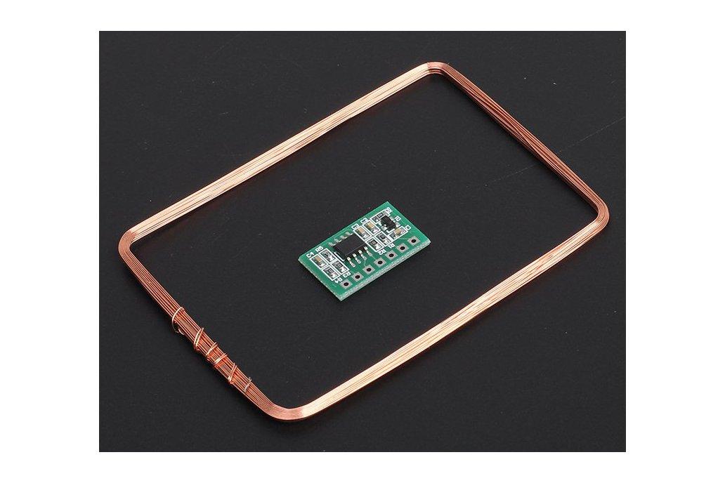 RFID 125KHz EM4100 ID Reader(8295) 1