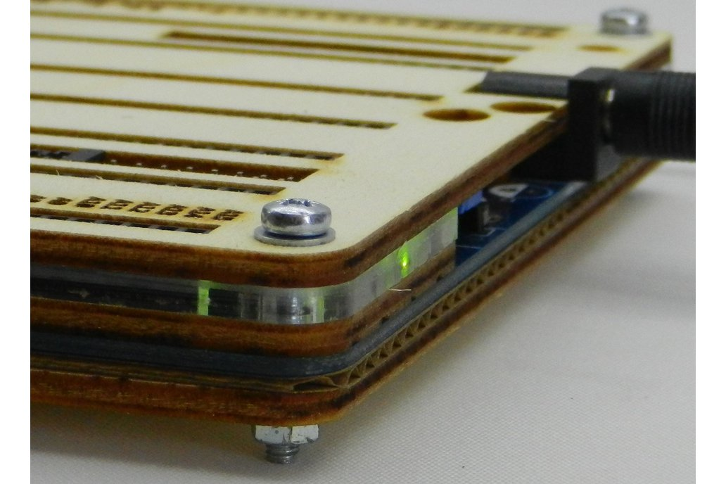 RC2014 Laser Cut Enclosures 4