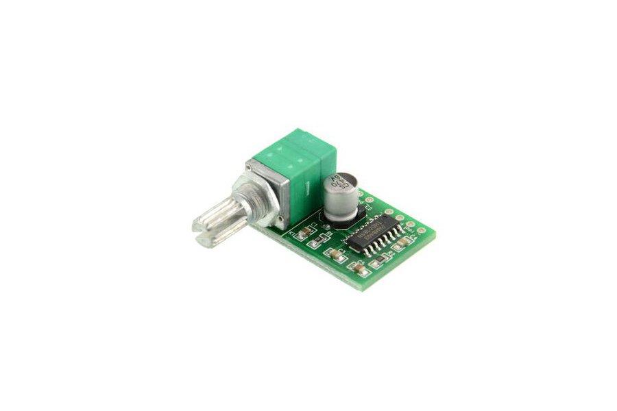 PAM8403 Mini 5V Digital Amplifier Board