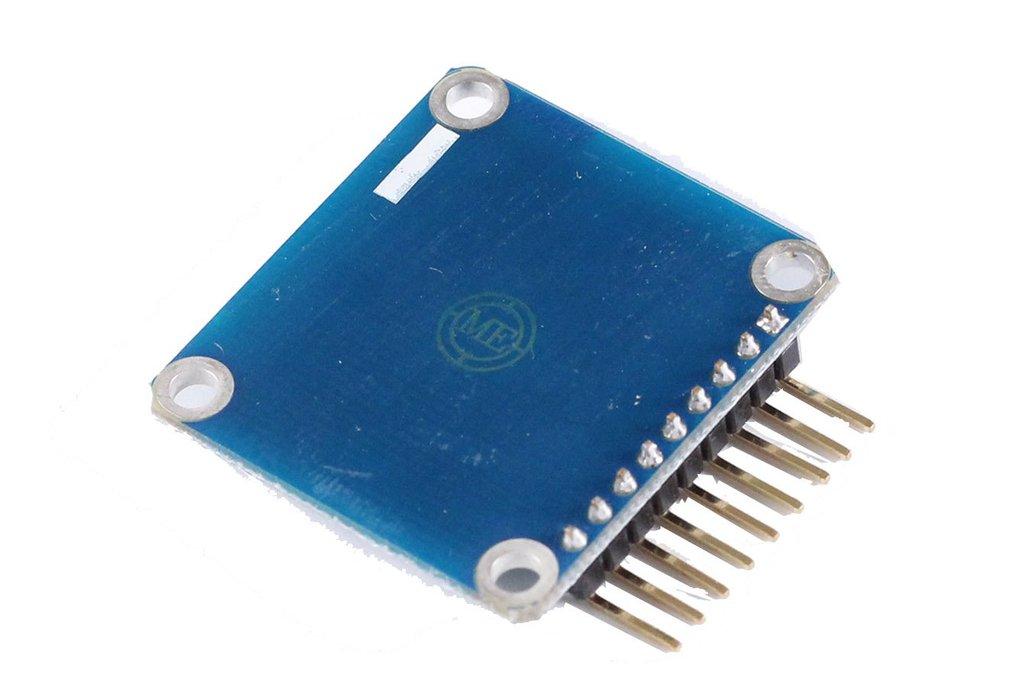 2x4 Keypad 8 Keys Keyboard Button for Arduino(6970 3