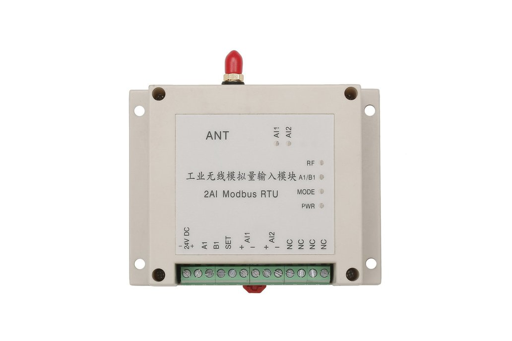 Wireless Pump ON-OFF controller 1