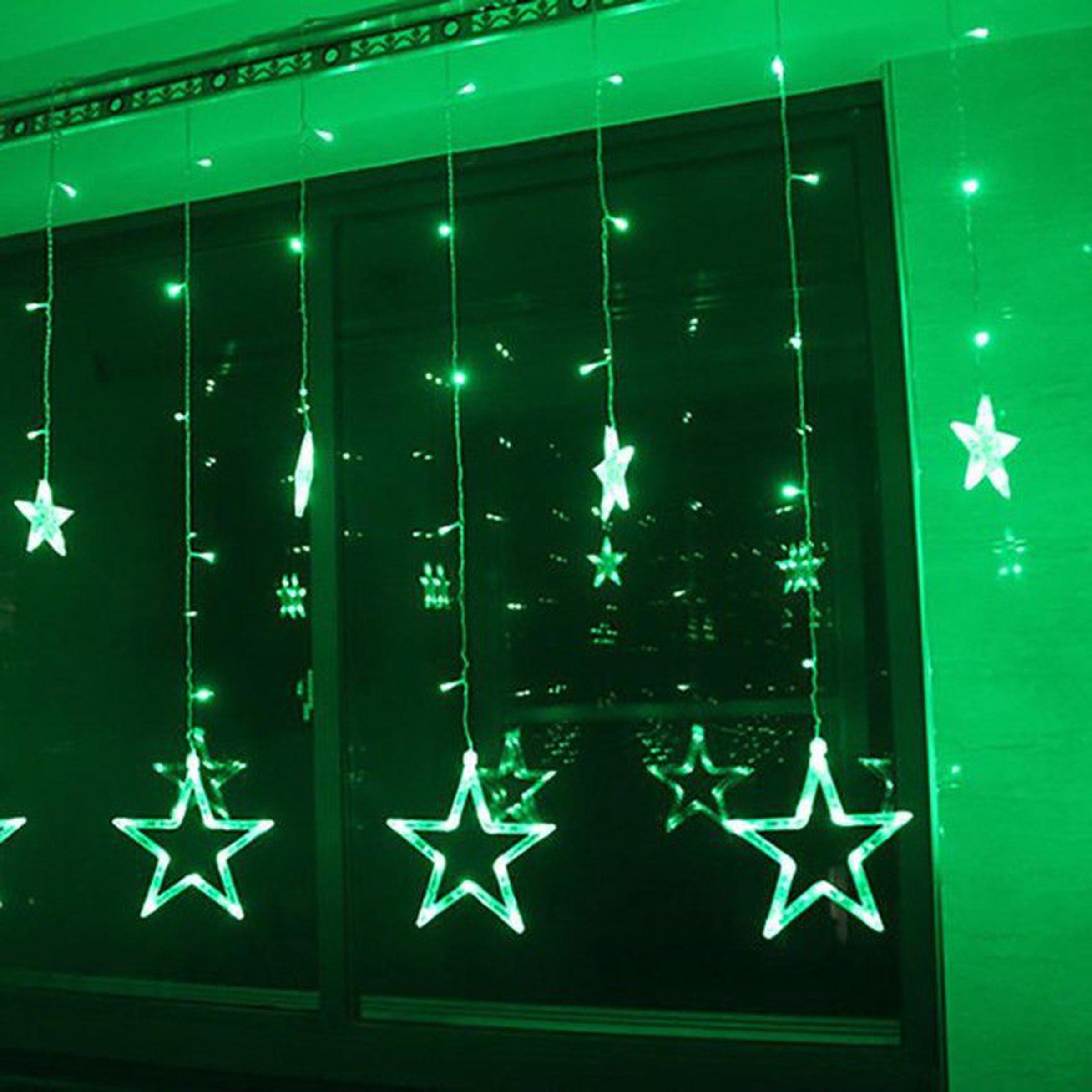 pillow led star product light green glow up lights lighting eternity