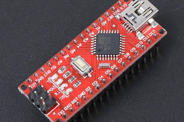 ATMEGA328P Nano R3 Controller Board(8402)